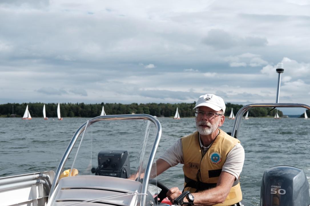 Erik Langby